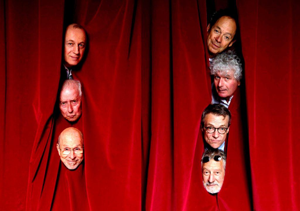 Les Haricots Rouges Artistic Production