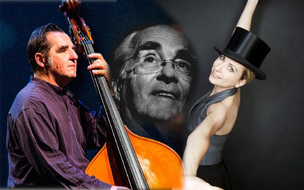 Dessay & Boussaguet Legrand Enchanteur - Artistic Production Tournée concerts +33 (0) 556 32 40 78
